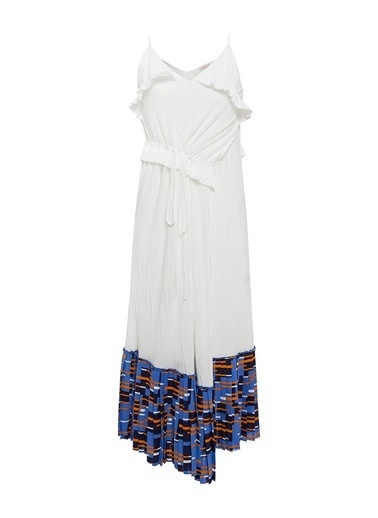 Vekem-Limited Edition Elbise Saks
